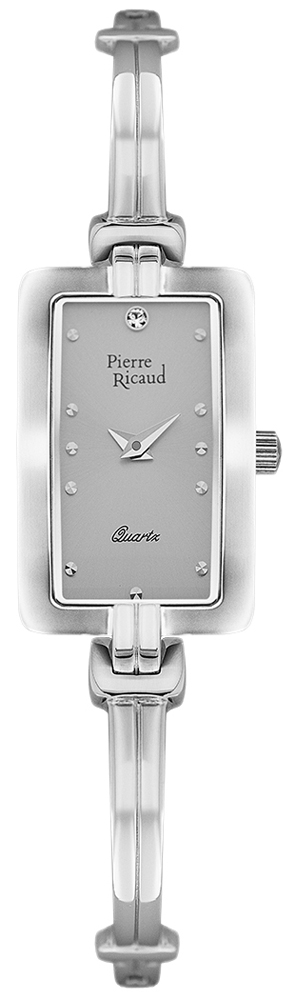 Pierre Ricaud P4095.5147QZ - zegarek damski