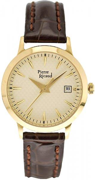 Pierre Ricaud P51023.1211Q - zegarek damski