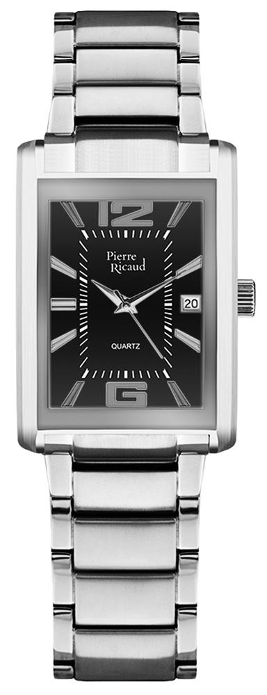 Pierre Ricaud P51058.5154Q - zegarek damski