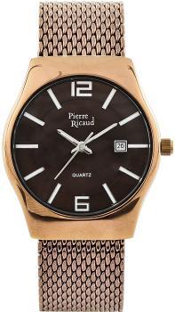 Pierre Ricaud P51060.015GQ - zegarek damski