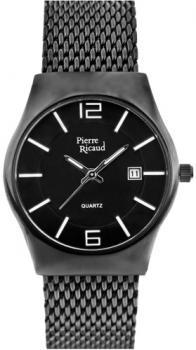 Pierre Ricaud P51060.B154Q - zegarek damski