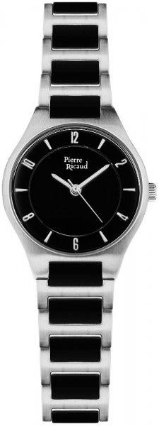 Pierre Ricaud P51064.E154Q - zegarek damski