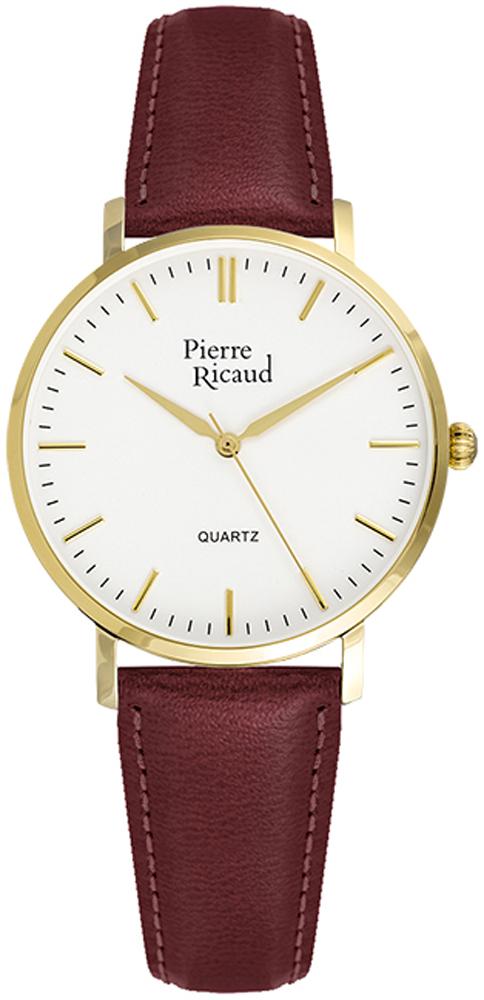 Pierre Ricaud P51074.1013Q - zegarek damski