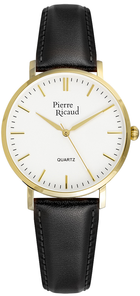 Pierre Ricaud P51074.1213Q - zegarek damski