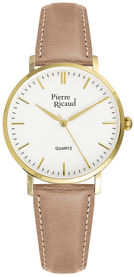 Pierre Ricaud P51074.1V13Q - zegarek damski