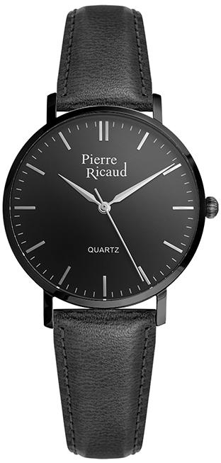 Pierre Ricaud P51074.B214Q - zegarek damski
