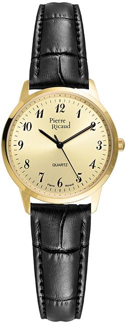 Pierre Ricaud P51090.1221Q - zegarek damski