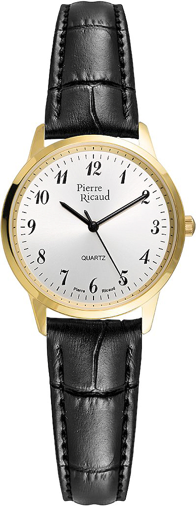 Pierre Ricaud P51090.1223Q - zegarek damski