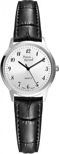 Pierre Ricaud P51090.5223Q - zegarek damski