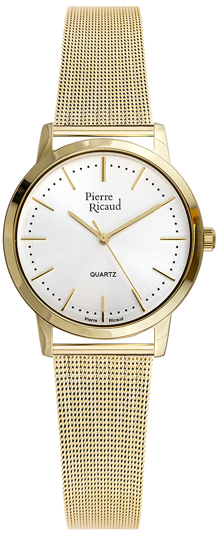 Pierre Ricaud P51091.1113Q - zegarek damski