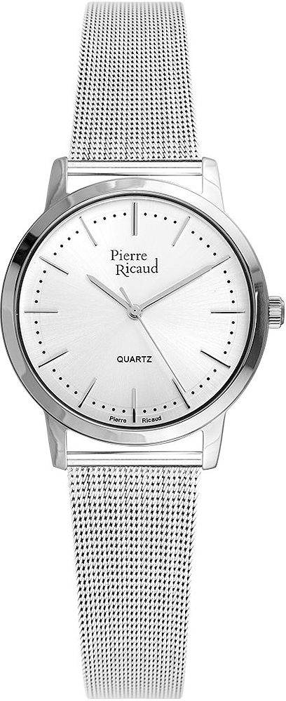 Pierre Ricaud P51091.5113Q - zegarek damski