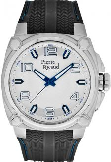 Pierre Ricaud P51886.5253Q - zegarek męski