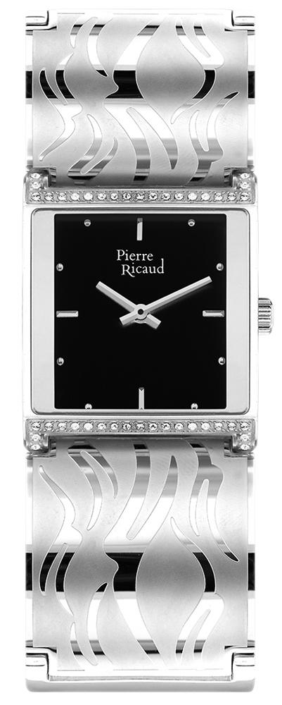 Pierre Ricaud P55781.5194QZ - zegarek damski