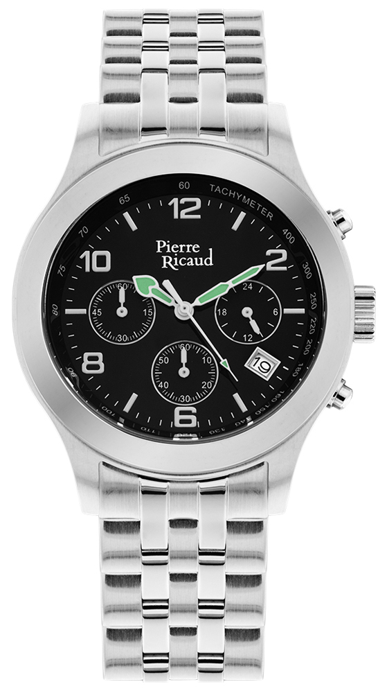 Pierre Ricaud P60009.5154CH - zegarek męski