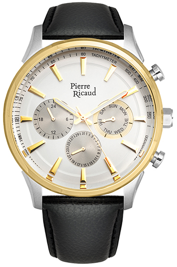 Pierre Ricaud P60014.2213QF - zegarek męski