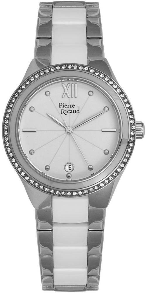 Pierre Ricaud P60015.5192QZ - zegarek damski