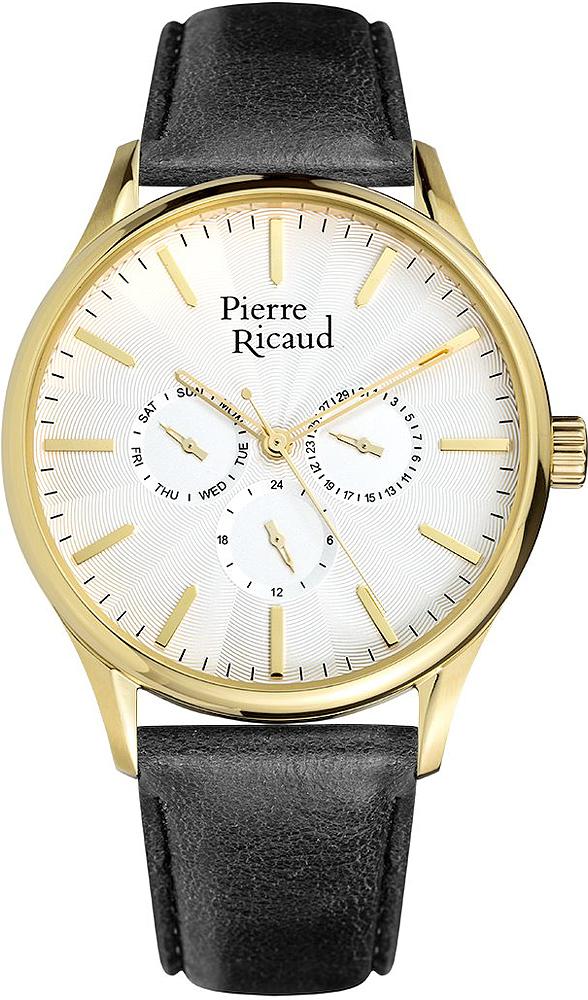 Pierre Ricaud P60020.1213QF - zegarek męski