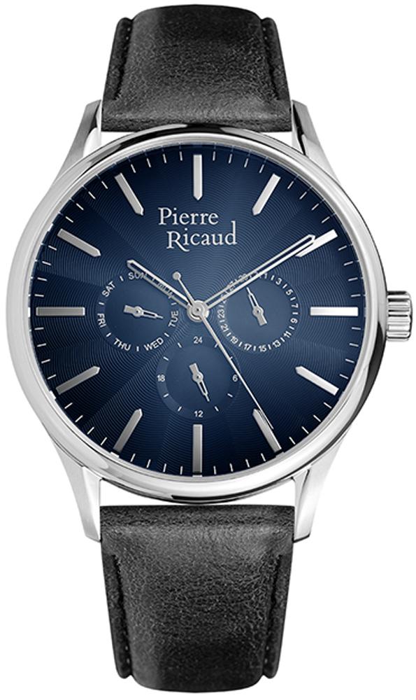 Pierre Ricaud P60020.5215QF - zegarek męski