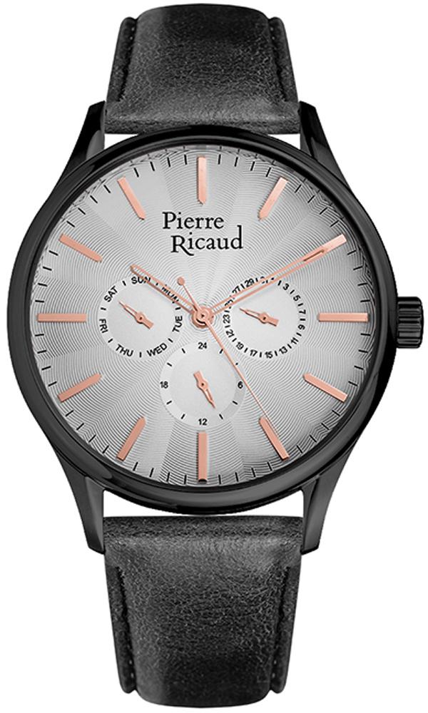 Pierre Ricaud P60020.B2R7QF - zegarek męski