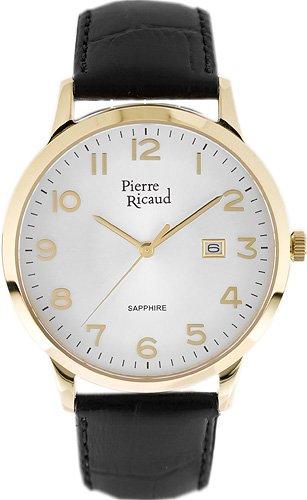 Pierre Ricaud P91022.1223Q - zegarek męski