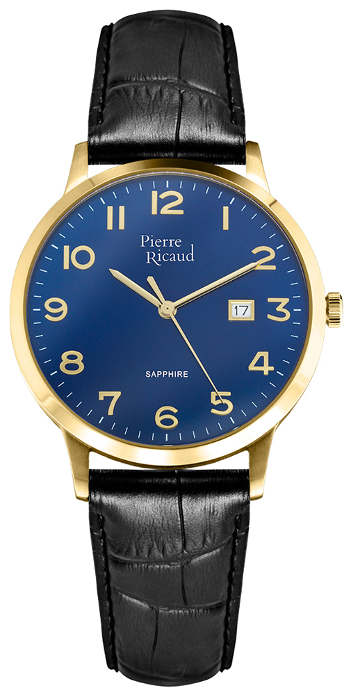 Pierre Ricaud P91022.1225Q - zegarek męski