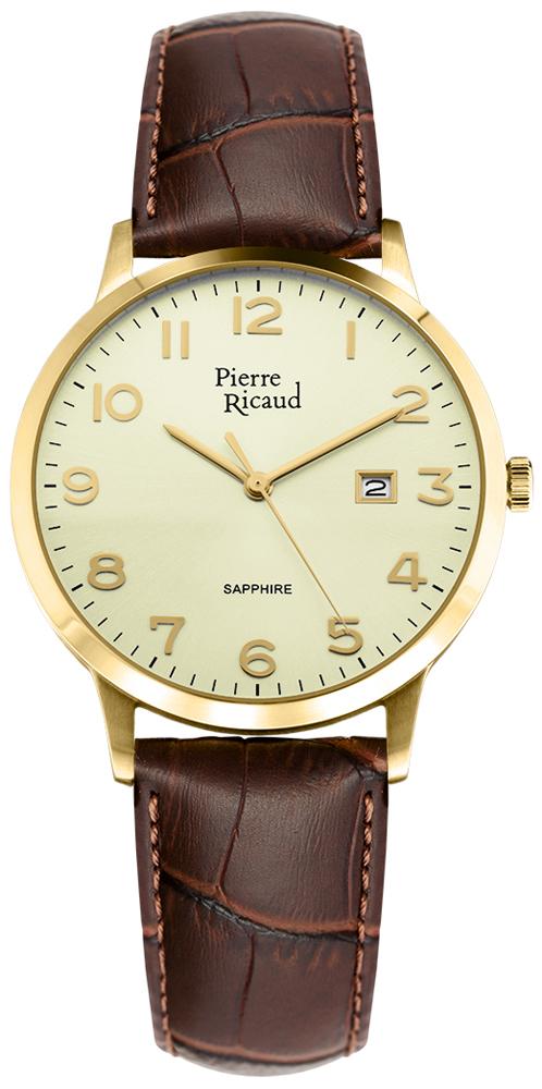 Pierre Ricaud P91022.1B21Q - zegarek męski