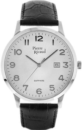 Pierre Ricaud P91022.5223Q - zegarek męski