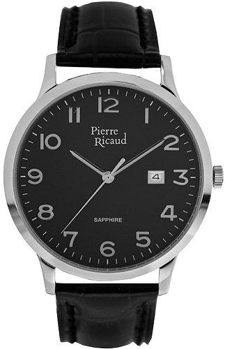 Pierre Ricaud P91022.5224Q - zegarek męski