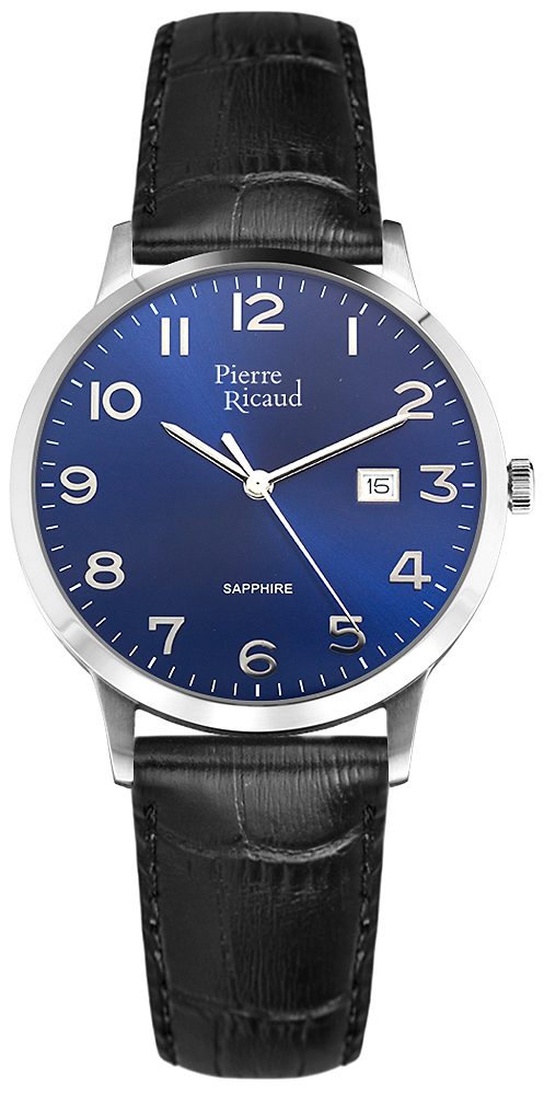 Pierre Ricaud P91022.5225Q - zegarek męski