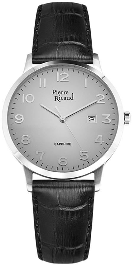 Pierre Ricaud P91022.5227Q - zegarek męski