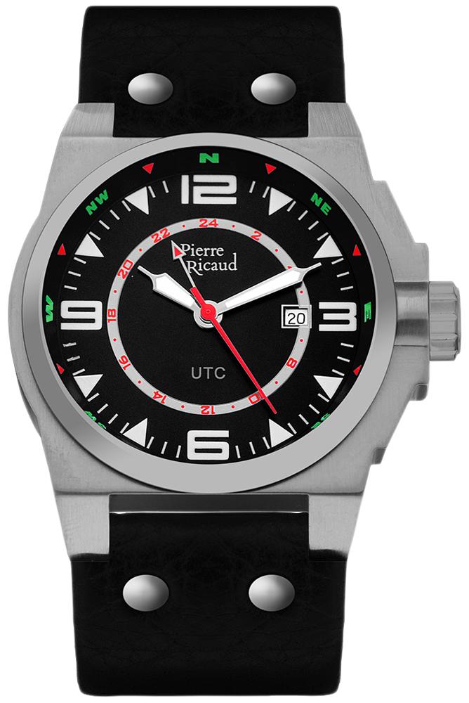 Pierre Ricaud P91045.5254Q - zegarek męski