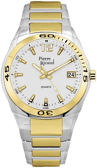 Pierre Ricaud P91046.2153Q - zegarek męski