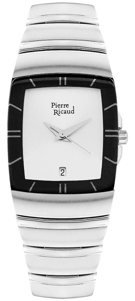 Pierre Ricaud P91057.5113Q - zegarek męski