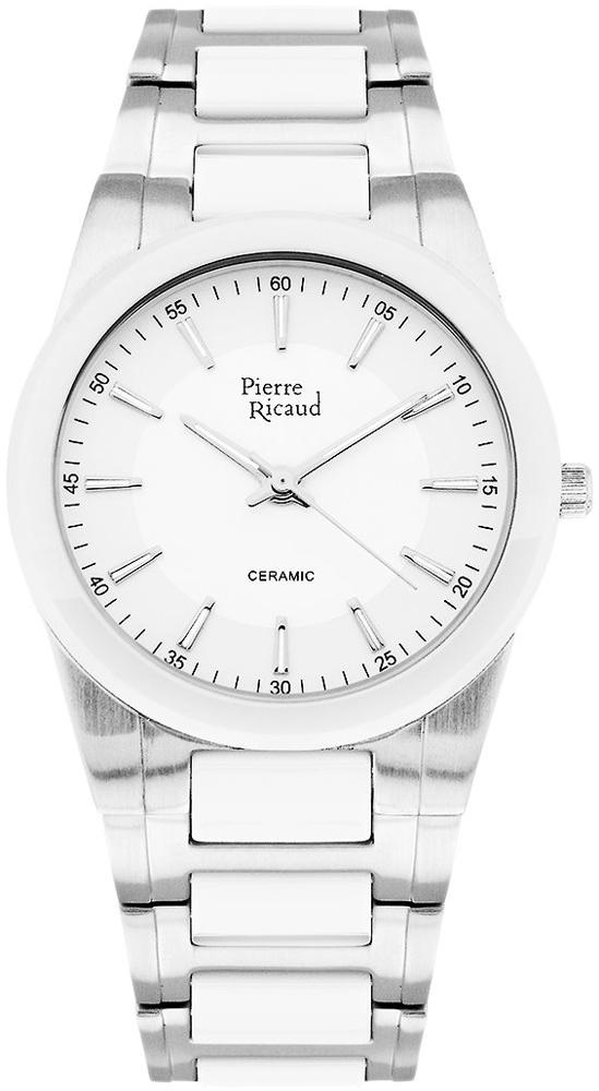Pierre Ricaud P91066.C112Q - zegarek męski