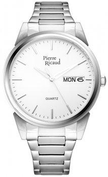 Pierre Ricaud P91067.5113Q - zegarek męski