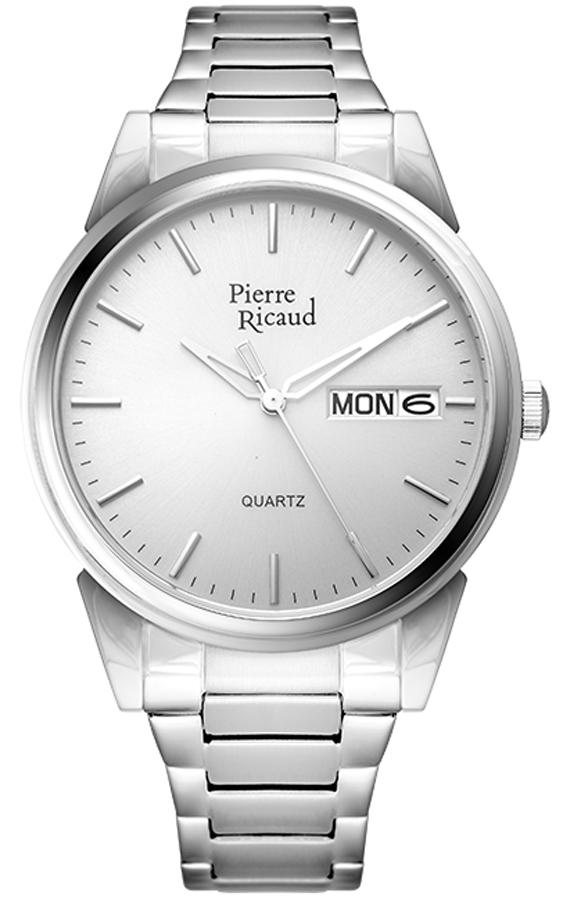Pierre Ricaud P91067.5117Q - zegarek męski