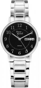 Pierre Ricaud P91068.5124Q-POWYSTAWOWY - zegarek damski