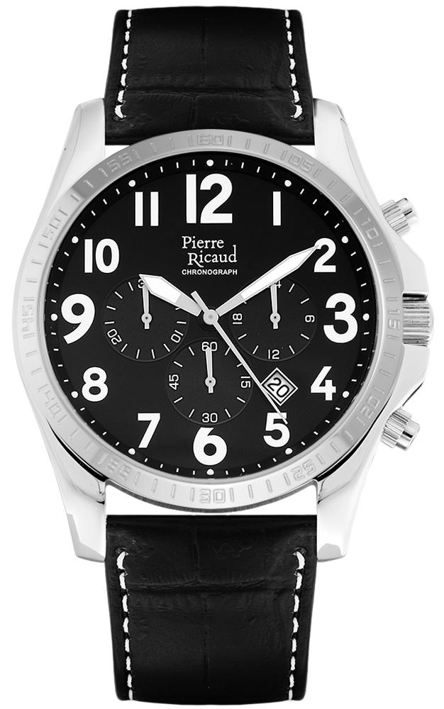 Pierre Ricaud P91070.5224CH - zegarek męski