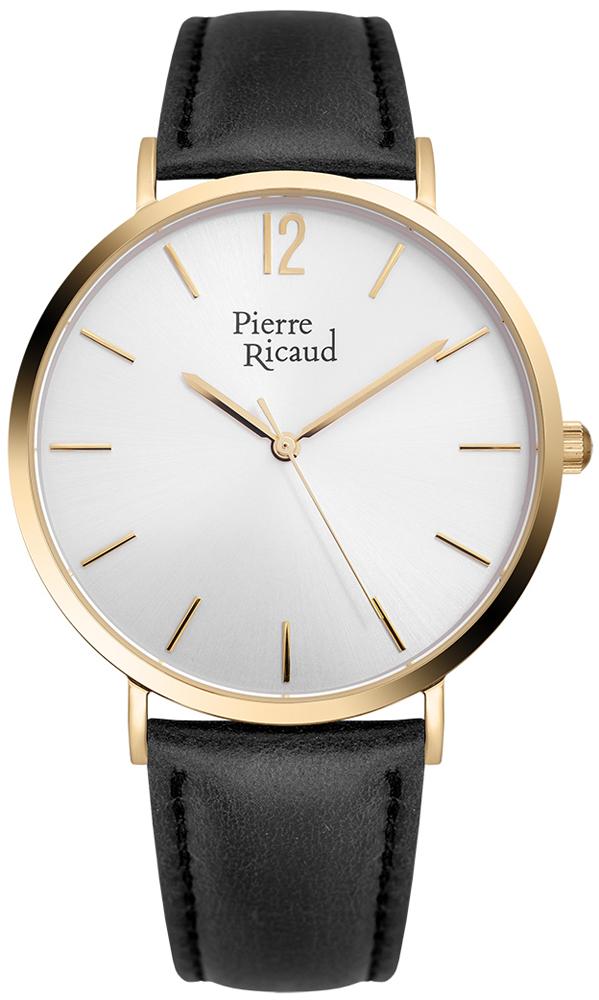Pierre Ricaud P91078.1253Q - zegarek męski