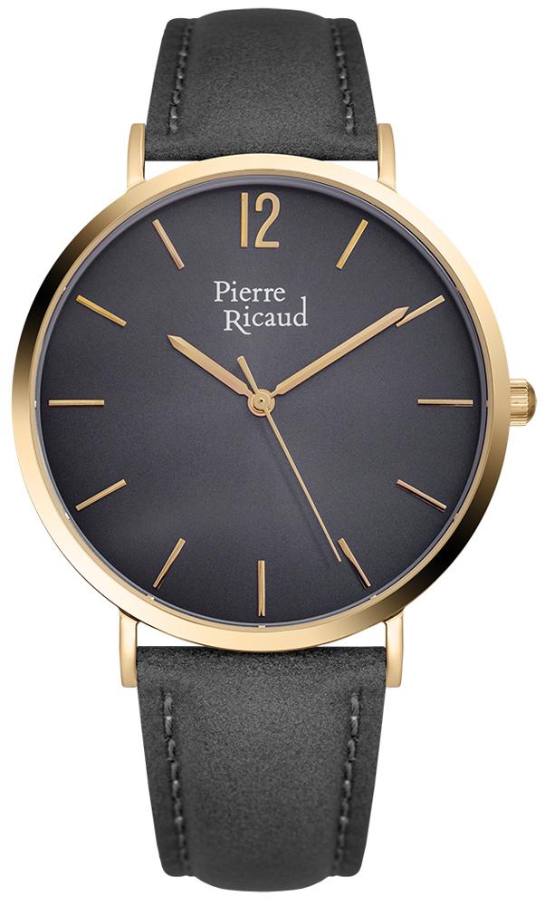 Pierre Ricaud P91078.1G57Q - zegarek męski