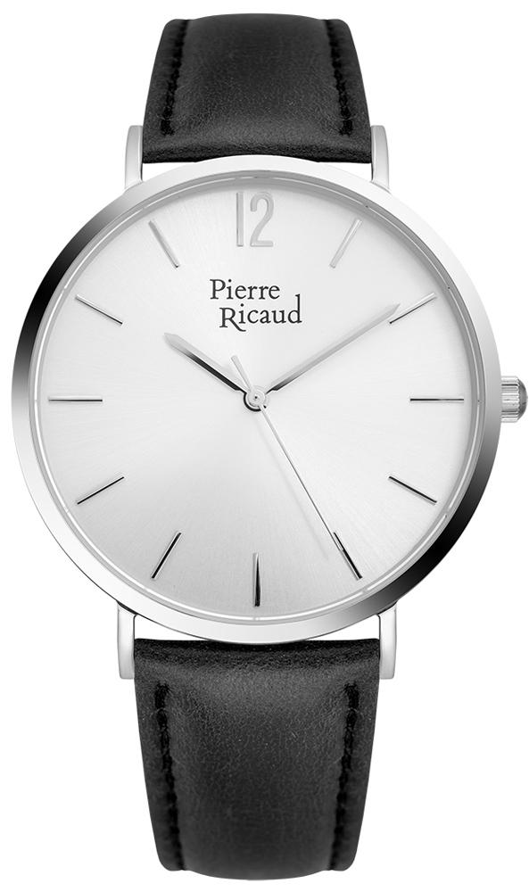 Pierre Ricaud P91078.5253Q - zegarek męski