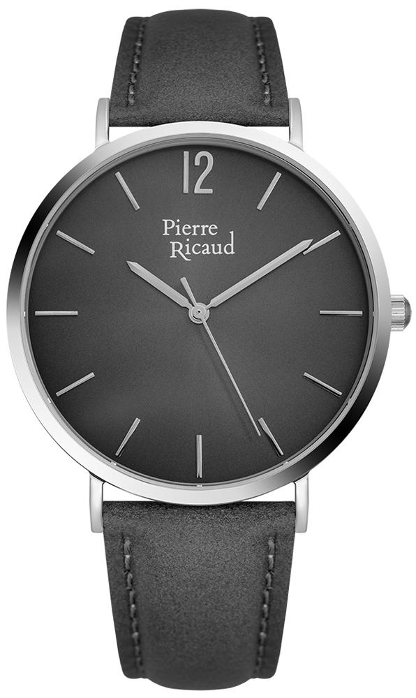 Pierre Ricaud P91078.5G57Q - zegarek męski