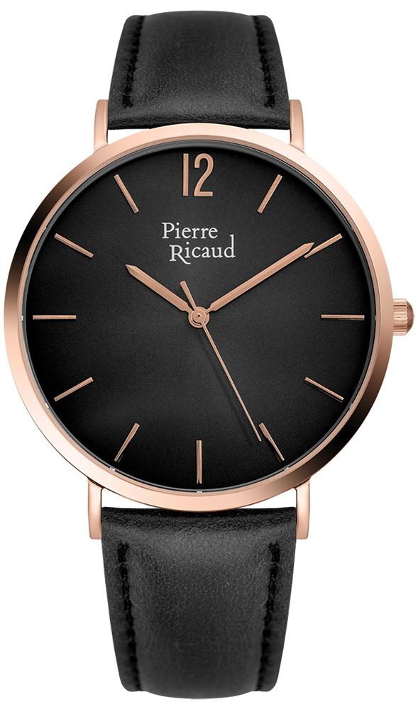 Pierre Ricaud P91078.92R4Q - zegarek męski