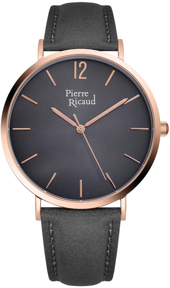 Pierre Ricaud P91078.9G57Q - zegarek męski