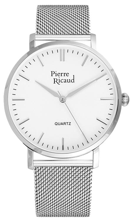 Pierre Ricaud P91082.5113Q - zegarek męski