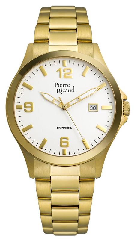 Pierre Ricaud P91085.1153Q - zegarek męski
