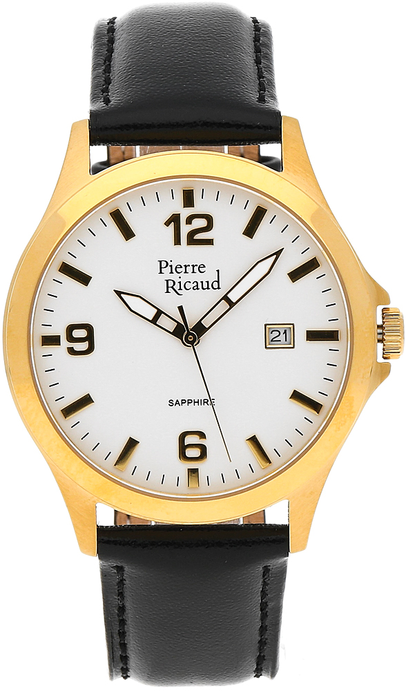 Pierre Ricaud P91085.1253Q - zegarek męski