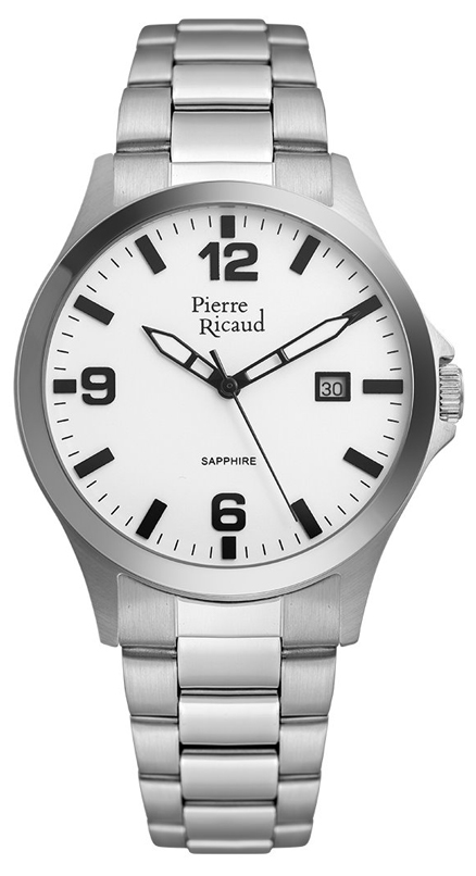 Pierre Ricaud P91085.5153Q - zegarek męski