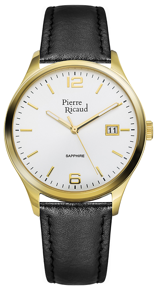 Pierre Ricaud P91086.1253Q - zegarek męski