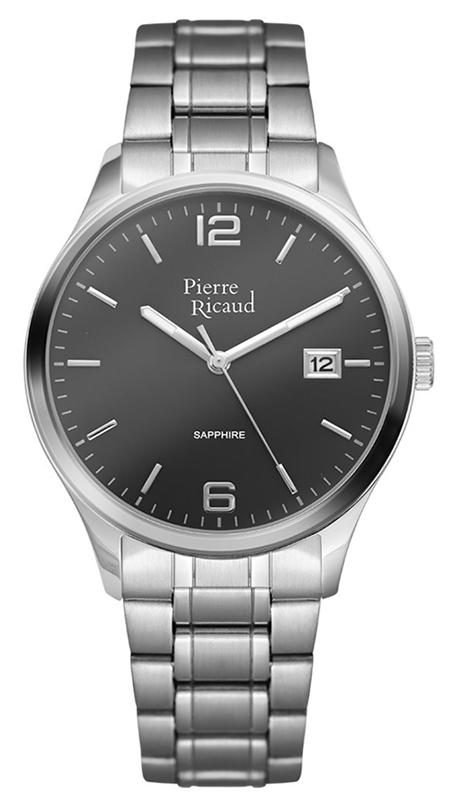 Pierre Ricaud P91086.5156Q - zegarek męski